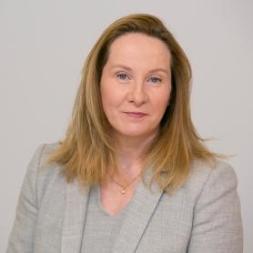 Dr Diane Harbison image