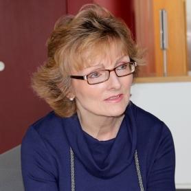 Professor Aileen Keel image