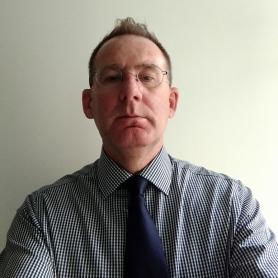 Professor Alex McMahon image